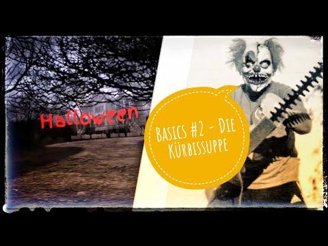 Basics #2 - Kürbissuppe