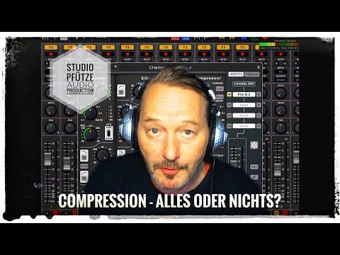 Compression - Alles oder Nichts?